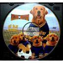 Air Bud: Fotbalista ( Air Bud: Ať žije fotbal) - Edice Vapet dětem (DVD) (Bazar)