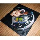 Potkan 007 a Ufo - Edice Filmák č. 41/2009 (DVD) (Bazar)