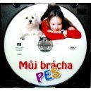 Můj brácha pes (Můj bratr je pes) - Edice Vapet dětem (DVD) (Bazar)
