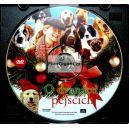 O dvanácti pejscích (Tucet vánočních psů) - Edice Vapet dětem (DVD) (Bazar)