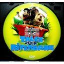 Pohádka ze zátoky - Edice DVD HIT (DVD) (Bazar)