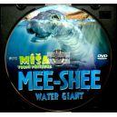 Míša: vodní příšerka - Edice Šíp (DVD) (Bazar)