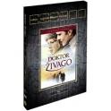 Doktor Živago limitovaná sběratelská edice 2DVD - Edice Filmové klenoty (DVD)