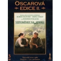 Vzpomínky na Afriku (DVD)