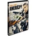 Američan (DVD)