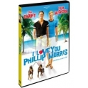 I love you Phillip Morris (DVD)