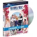 Mamma Mia LIMITOVANÁ EDICE s knihou (Bluray)