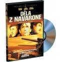 Děla z Navarone - ULTRA EDICE (DVD)