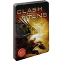 Souboj Titánů 2DVD STEELBOOK limit. edice (DVD)