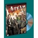 A-team - prodloužená verze (DVD)