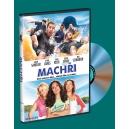 Machři 1 (DVD) - ! SLEVY a u nás i za registraci !