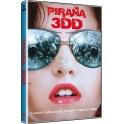 Piraňa 3DD (DVD)