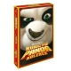 Kung Fu Panda 1 + 2 - kolekce 2DVD v rukávu (DVD)