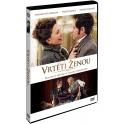 Vrtěti ženou (DVD)
