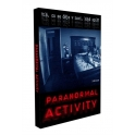 Paranormal Activity 1 (DVD)