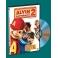 Alvin a Chipmunkové 2 (DVD)