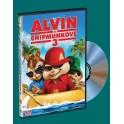 Alvin a Chipmunkové 3 (DVD)