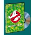 Krotitelé duchů (DVD)