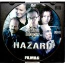Hazard - Edice FILMAG Movie Collection (DVD) (Bazar)