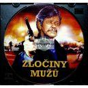 Zločiny mužů - Edice Filmové návraty (DVD) (Bazar)