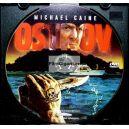 Ostrov - Edice FILMAG Zábava - disk č. 65 (DVD) (Bazar)
