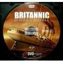 Britannic (Britanic) - Edice DVD edice (DVD č. 177/2009) (DVD) (Bazar)