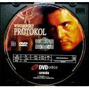 Windsorský protokol - Edice DVD edice (DVD) (Bazar)