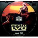 Strážce lvů (Cestou lvů) - Edice Filmové návraty (DVD) (Bazar)