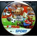 Fotbal je kouzelný sport - Edice Vapet dětem (DVD) (Bazar)