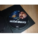 Noční dravci (DVD) (Bazar)