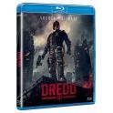 Dredd 3D (Bluray)