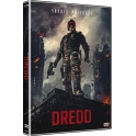 Dredd (DVD)