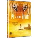 Pí a jeho život (DVD)