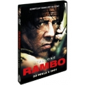 Rambo 4: Do pekla a zpět (DVD)