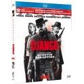 Nespoutaný Django (Bluray)