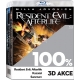 100% Akce: Resident Evil 4: Afterlife, Kazatel, Sanctum 3BD (Bluray)