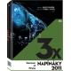 Sanctum, 13 a Piraňa 3DVD (3x Napínáky 2011) (DVD)