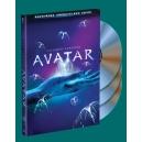 Avatar - Rozšířená verze SBĚRATELSKÁ VERZE 3DVD (DVD) - ! SLEVY a u nás i za registraci !