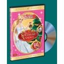 Barbie - kouzelné Vánoce (DVD) - ! SLEVY a u nás i za registraci !