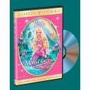 Barbie - Mořská víla (DVD) - ! SLEVY a u nás i za registraci !