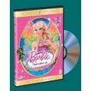 Barbie - Tajemství víl (DVD) - ! SLEVY a u nás i za registraci !