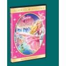 Barbie a 12 tančících princezen (DVD) - ! SLEVY a u nás i za registraci !