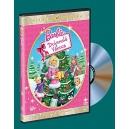 Barbie a Dokonalé Vánoce (DVD) - ! SLEVY a u nás i za registraci !