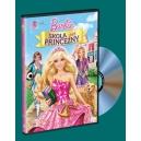 Barbie a Škola pro princezny (DVD) - ! SLEVY a u nás i za registraci !