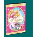 Barbie a tři mušketýři (DVD) - ! SLEVY a u nás i za registraci !