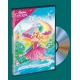 Barbie Fairytopia a kouzlo duhy (DVD)