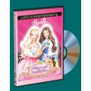 Barbie princezna a švadlenka (DVD) - ! SLEVY a u nás i za registraci !