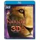Letopisy Narnie: Plavba Jitřního poutníka 3D (Bluray)