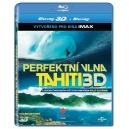 Tahiti: Perfektní vlna 3D (Bluray) DÁME VÁM NÁKUP ZA 1500 KČ ZDARMA