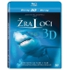 Žraloci 2D + 3D 2BD (Bluray)